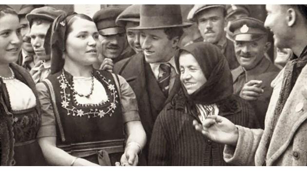 """""""Цанене"""" на слугини - софийските богаташи наддават като луди за вакарелките"""