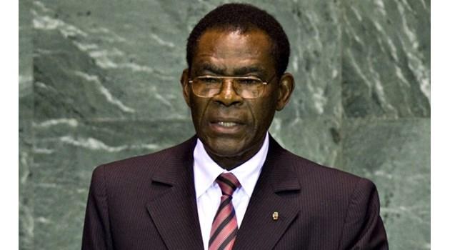 Африкански президент в руска схема с офшорки