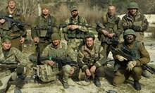 Руските наемници паднали жертва на жестоката битка за черното злато в Сирия
