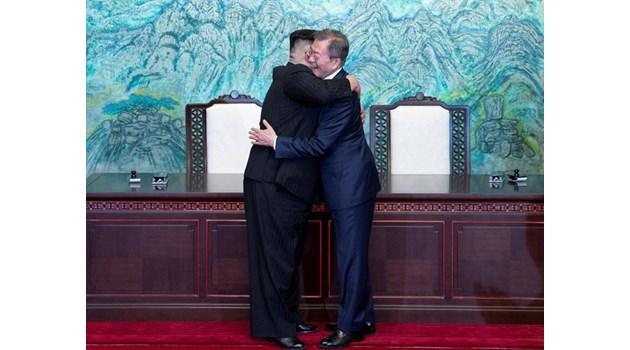 """""""Вашингтон пост"""": САЩ са скептични към обещанието да бъде закрит основният ядрен полигон на КНДР"""