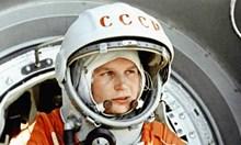 """Един ден Валентина Терешкова излезе от дома си, качи се на """"Восток 6"""" и стана първата жена в Космоса"""