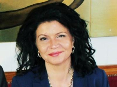 Маринела Николова. Снимки на автора.