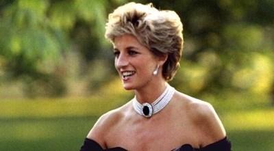 Името на принцеса Даяна е замесено в съдебните документи за Джефри Епстайн