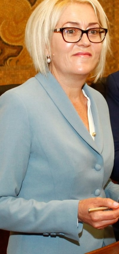 Даниела Машева