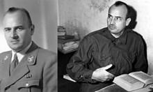 Доктор хонорис кауза на Алма Матер налага тезата за еврейски произход на Хитлер