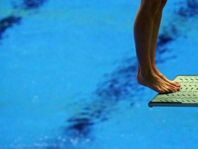 Скоковете във вода свалят напрежението, Снимка: Архив