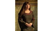 Народната певица Нели Андреева пя в библиотеката на Конгреса в САЩ ден преди да се разболее