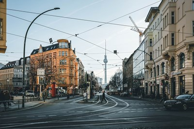 Кинофестивалът ще започне в Берлин на 10 февруари 2022 г. и ще продължи до 20 февруари. СНИМКА: Пиксабей