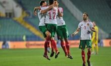 България счупи прокобата! Лъвове и Тигър биха Швеция след 49 години!