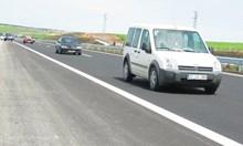 Магистралата от Бургас до Варна - с пари от бюджета, частници искат тази от Велико Търново до Русе и тунела под Шипка
