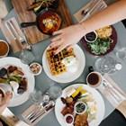 Кои са най-здравословните и нездравословни закуски според диетолозите