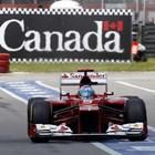 Сезонът във Формула 1 е пред провал