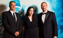 """""""Писма от Антарктида"""" с две големи награди от кинофестивал в Албания"""