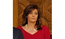 """Деса Радева стайл: """"Една съпруга на президент """"довършва"""" мъжа. Иначе стои незавършен."""""""