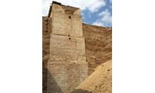 Показват на Борисов най-голямата антична сграда на Балканите в Маноле