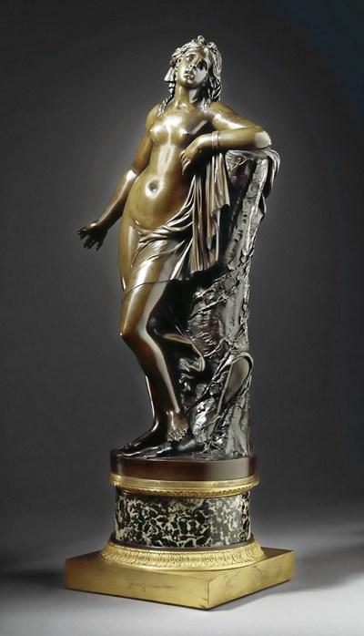 Клеопатра е символ на древното женско начало. Снимка: Pixabay