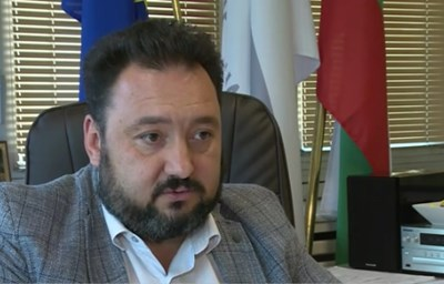 Светослав Костов Кадър: bTV