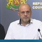 Дончев: Няма да искаме оставката на президента, днес той поиска цялата власт
