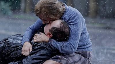 Сериалът показва загубата на вдовицата Битори