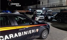 Закопчаха в Италия прочут врачански автокрадец и съдружника  му