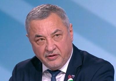 Валери Симеонов КАДЪР: bTV
