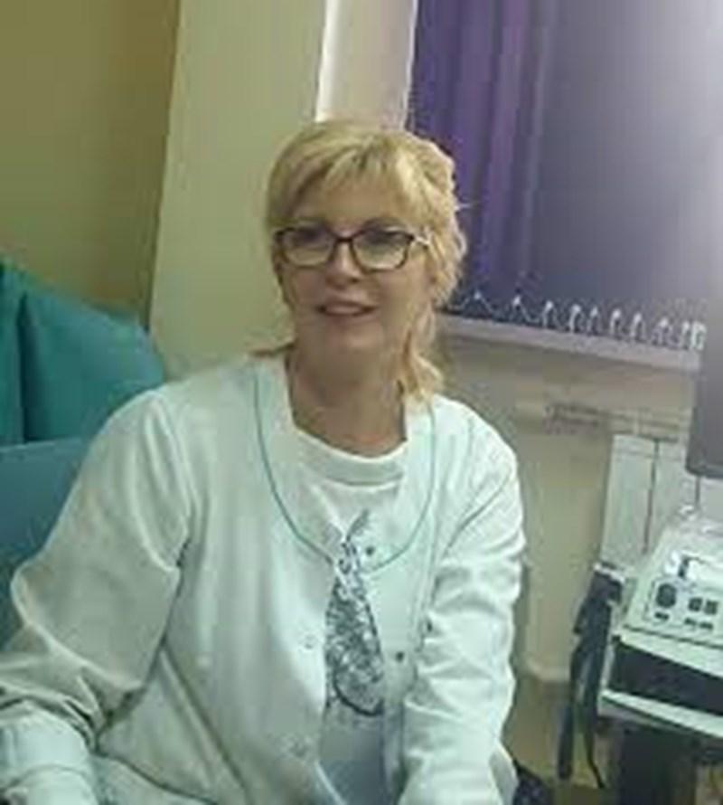 д-р Елисавета Енишейнова