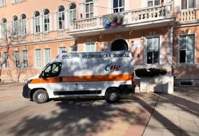 Седмокласничка от Враца почина в междучасие, и друг път й прилошавало (Обзор)