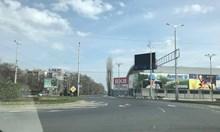 Пловдив се стресна и застина. Вижте!