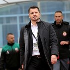 Крушчич се надява мачовете да започнат скоро