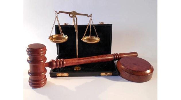2 години лишаване от свобода условно за мъж, пребил болната си майка