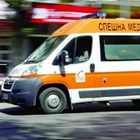 """Двама пешеходци отнесени на """"зебра"""" за ден в Горнооряховско, в болница са"""