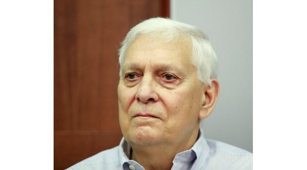 Борисов е удобен виновен за всичко несвършено
