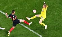 Шок! Хърватия е на финал на световното след велик обрат 2:1 срещу Англия