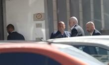 """Слави Трифонов учреди партията си """"Няма такава държава"""" за 20 минути в пълна секретност (СНИМКИ)"""