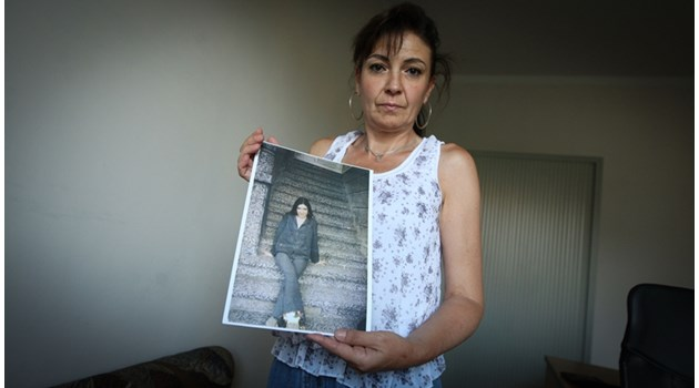 Майката на изчезналата преди 14 години Деси: Вера Кочовска ми каза, че е жива