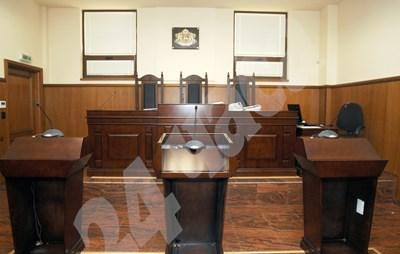 От 5 ноември в спецсъда вече ще се разглеждат делата за корупция по високите етажи на властта. СНИМКА: 24 часа