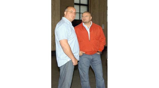 Братя Галеви се измъкнаха и от разследване за пране на 35 млн. лв., след като избягаха от България