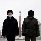 Москва насочва към регионите на Русия средства за медиците срещу COVID-19 СНИМКА: Ройтерс