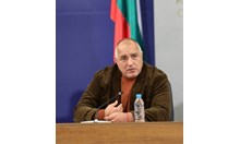 Борисов: Приложението ViruSafe ще помогне на щаба, болниците и гражданите (Видео)