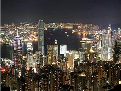 Хонконг е най-посещаваният град в света. Снимка: Архив