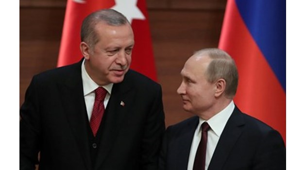 The Guardian: Все по-близките отношения между Турция и Русия оставят САЩ без ключов съюзник в Сирия