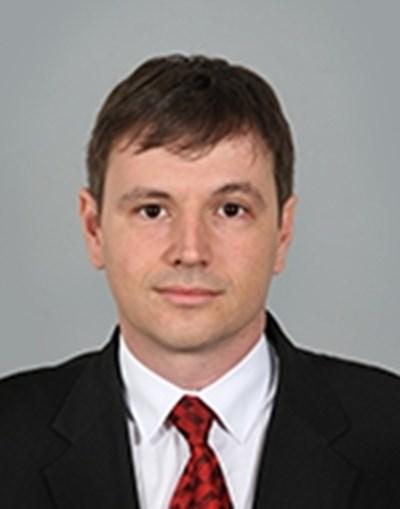 Георги Стоилов СНИМКА: Народното събрание