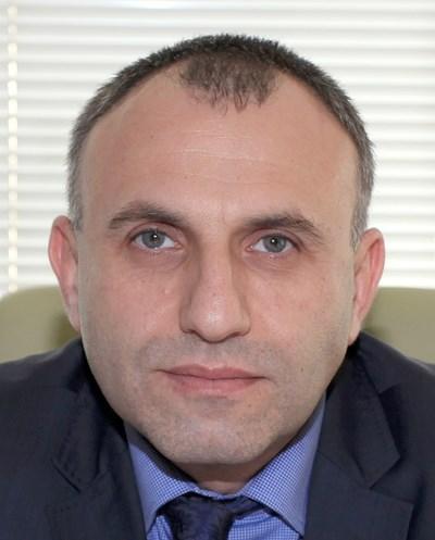 Стоян Проданов