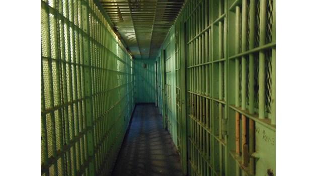 """Окончателно: Петима от """"Килърите 3"""" остават в затвора"""
