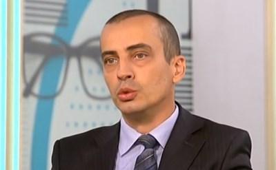 Доц. д-р Чобанов