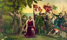 Първият българин стъпил в Новия свят завладява повече територии от Колумб