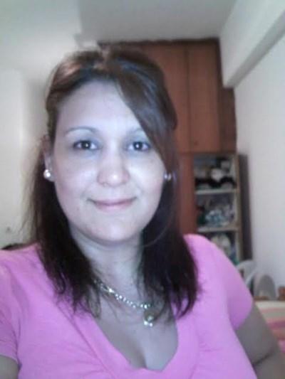 37-годишната Десислава Илиева