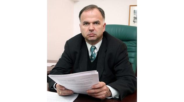 Боян Чуков, бивш шеф на Съвета за сигурност към Министерския съвет при Сергей Станишев: Споразумението не е изгодно нито за Русия, нито за Щатите