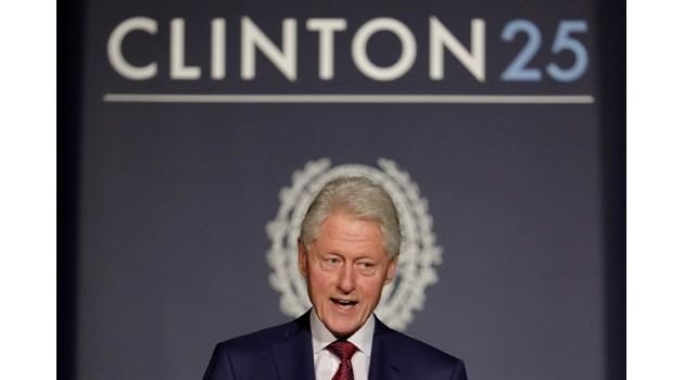 """Линда Трип, която смаза Клинтън с аферата """"Люински"""""""