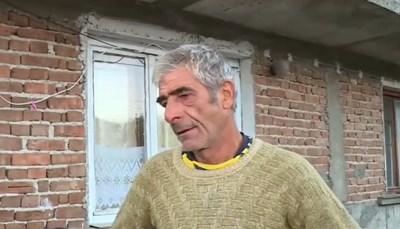 Дядото на 2-годишния Мехмед, който беше изчезнал Кадри: БНТ